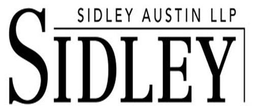 Team of Private Equity Lawyers Join Sidley Austin