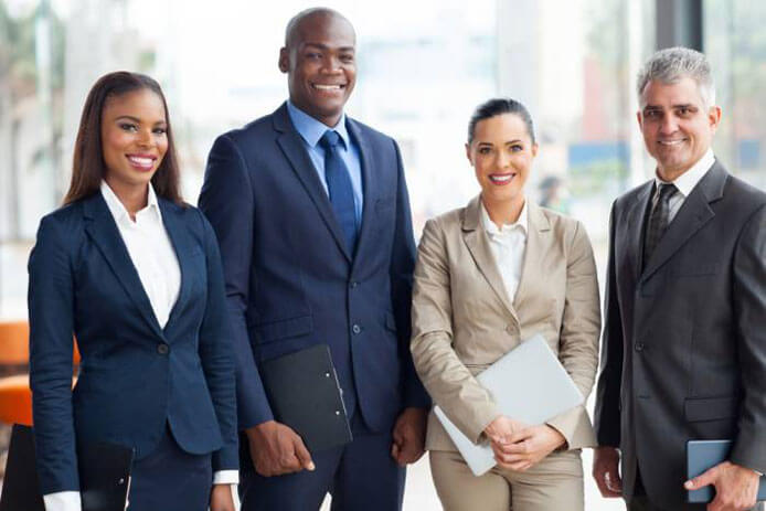 Law Firm Diversity: They All Talk The Talk, But It's Harder To Walk the Walk